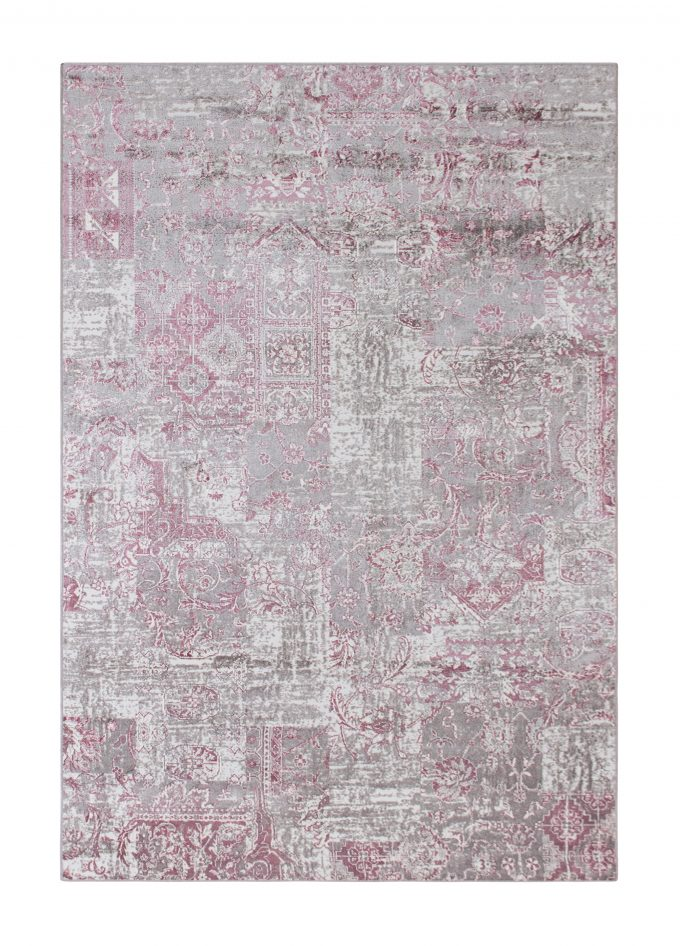 Alte Patch Old Pink