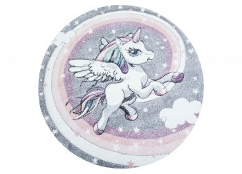 Unicorn Wonder Multi Rund