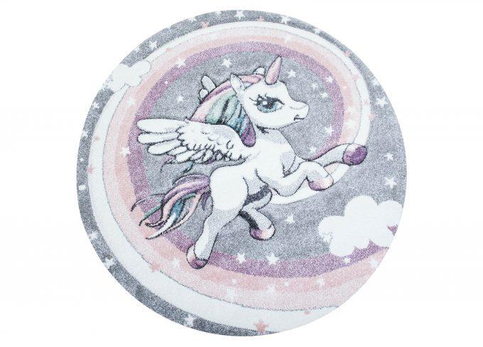 Unicorn Wonder Multi Rund