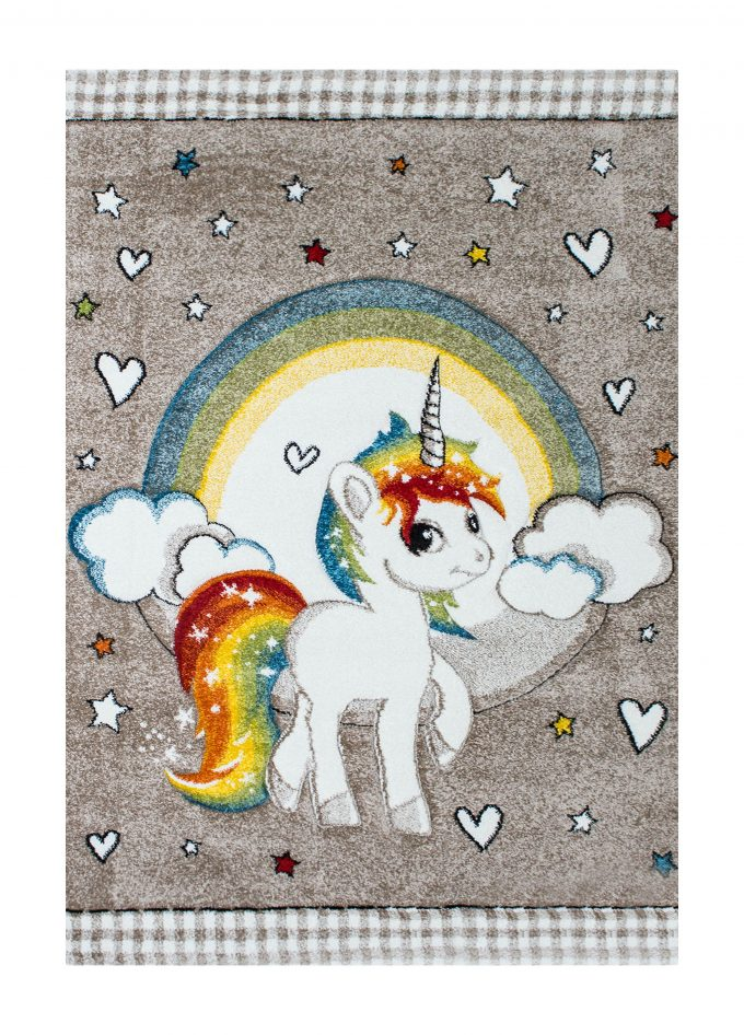Sparkly Unicorn Multi